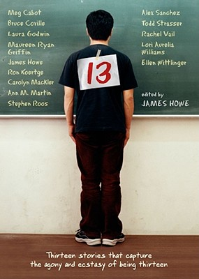 13 By Howe, James (EDT)